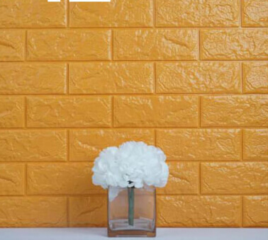 3D Foam Bricks Self Adhesive