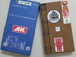AK Ply 710