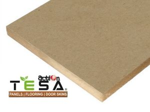 Action Tesa MDF Board