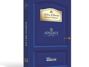 Advance Door Skin Laminate- 1.0mm