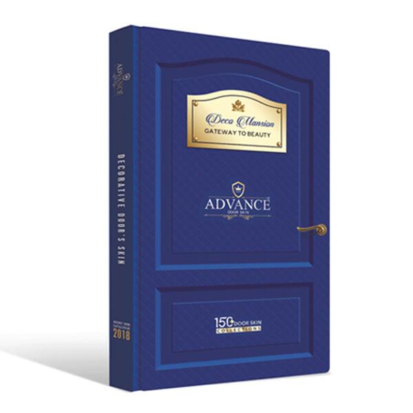 Advance Door Skin Laminate- 1.0mm