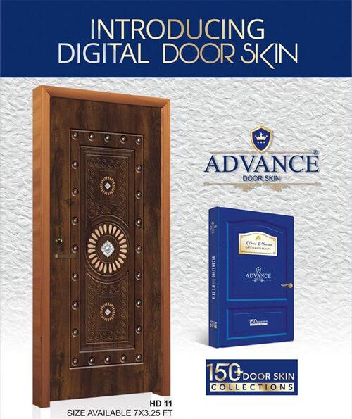 Advance Door Skin