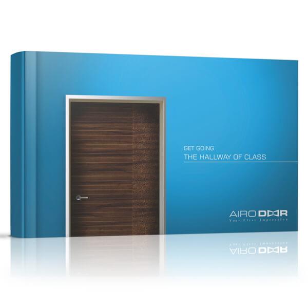 Airodoor Door Skin Airolam-1.0MM