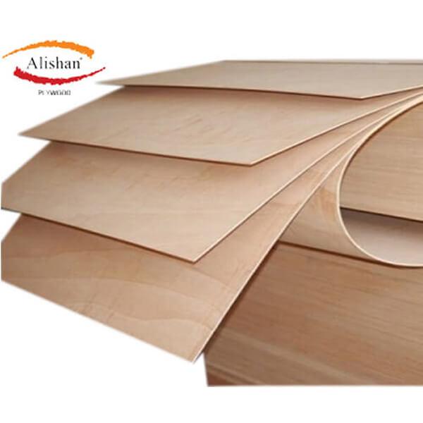 Alishan Flexible Plywood 1
