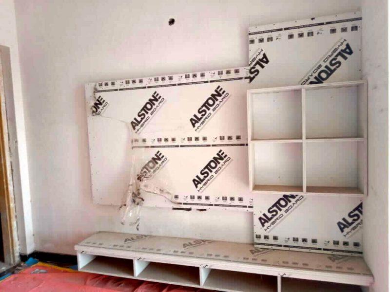 Alstone Hybrid WPC Board 3