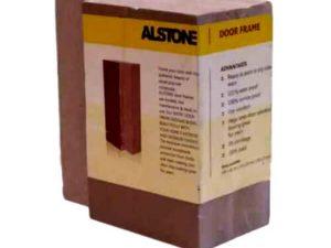 Alstone WPC Door Frame