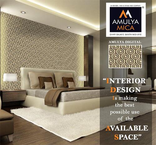 Amulya Digital Laminates