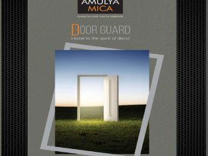 Amulya Mica Door Skin Laminate-1.0MM