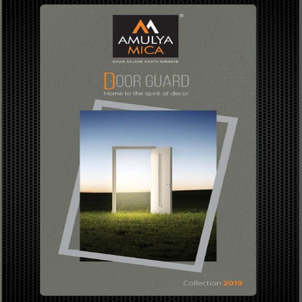Amulya Mica Door Skin Laminate-1.0MM