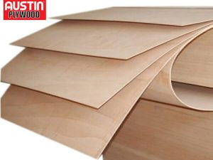 Austin Flexi Plywood