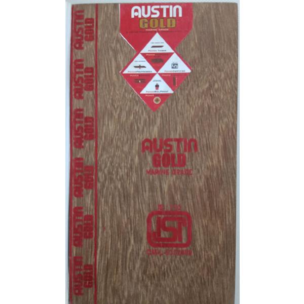 Austin Gold Ply