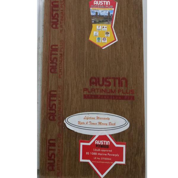 Austin Platinum Plus 710