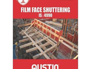 Austin Shuttering Plywoods