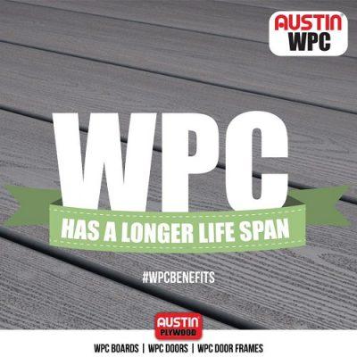 Austinply WPC Board