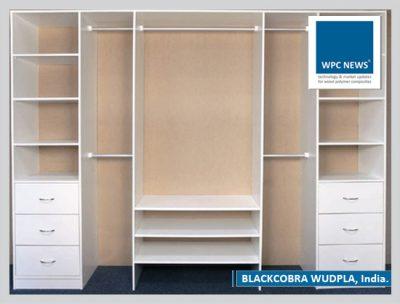 Black Cobra WPC Board