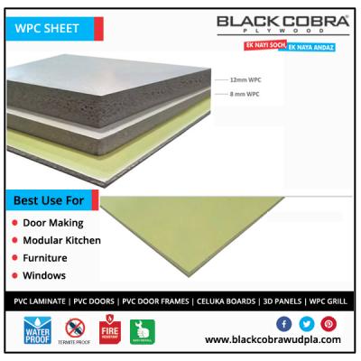 Black Cobra WPC Board1