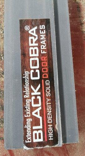 Black Cobra WPC Door Frames 4