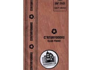 Century Club Prime Flush Door- IS:2202