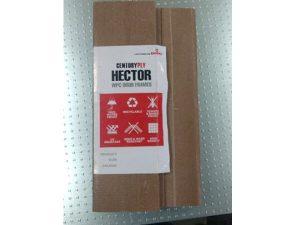 Century Hector WPC Door Frame
