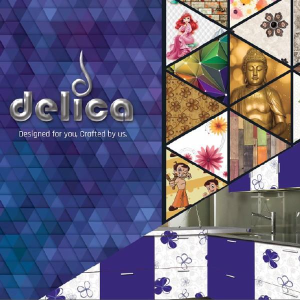 Delica Digital Laminates- 1.00mm
