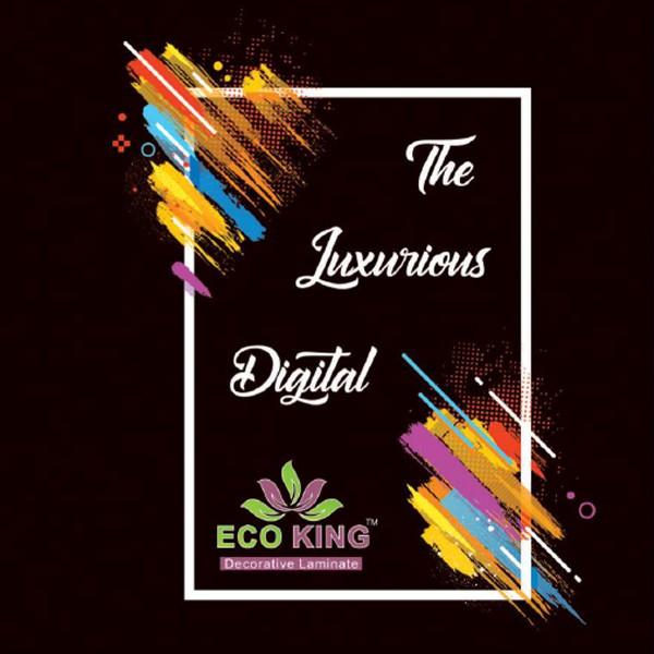 EcoKing Digital Laminate