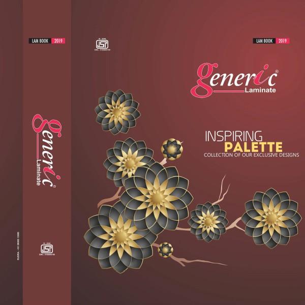 Generic Laminates- 0.8mm