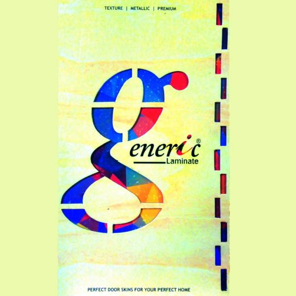 Generic Door Skin Laminate