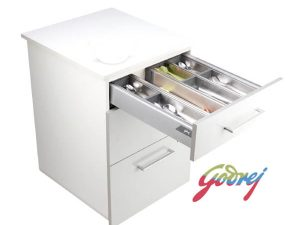 Godrej Egro Drawer System