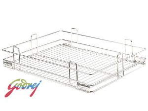 Godrej Plain Kitchen Basket