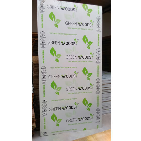 Greenwoods WPC Board