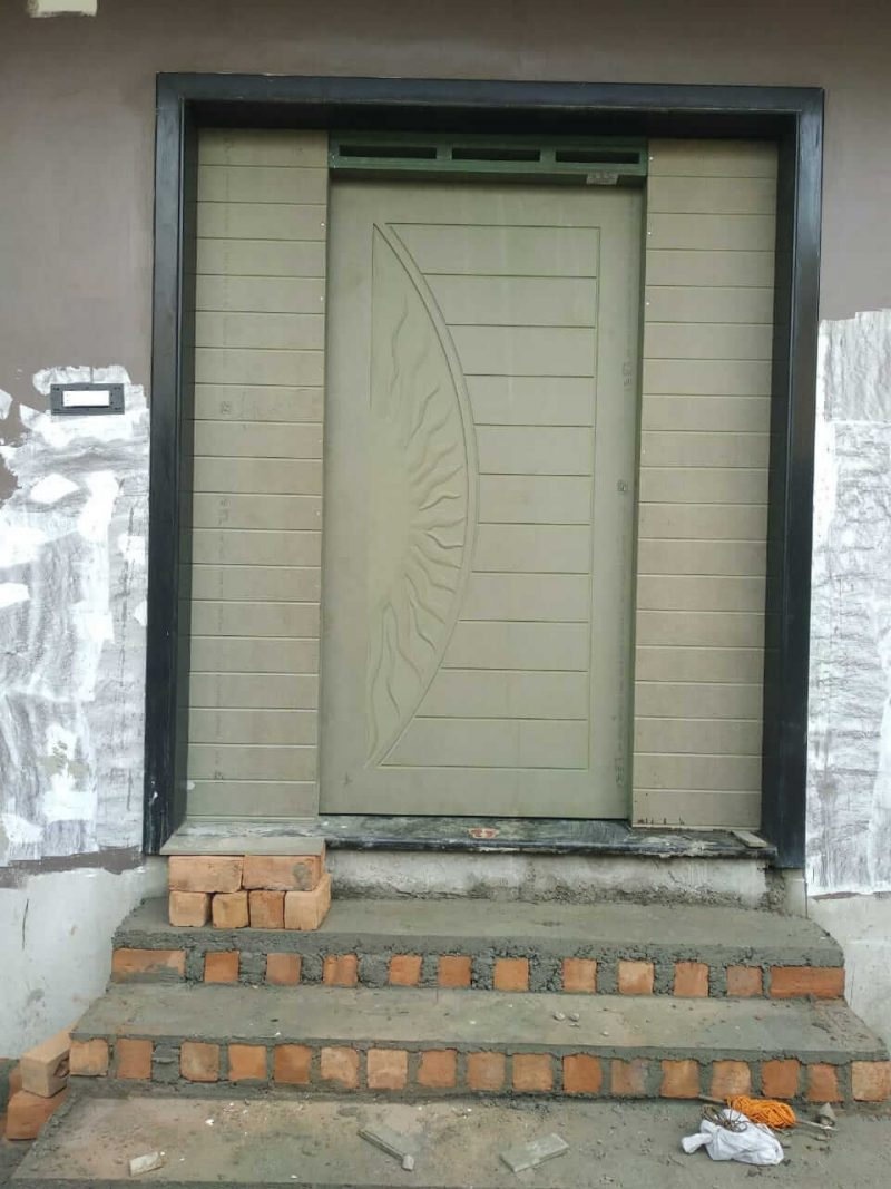 HDHMR Doors 2