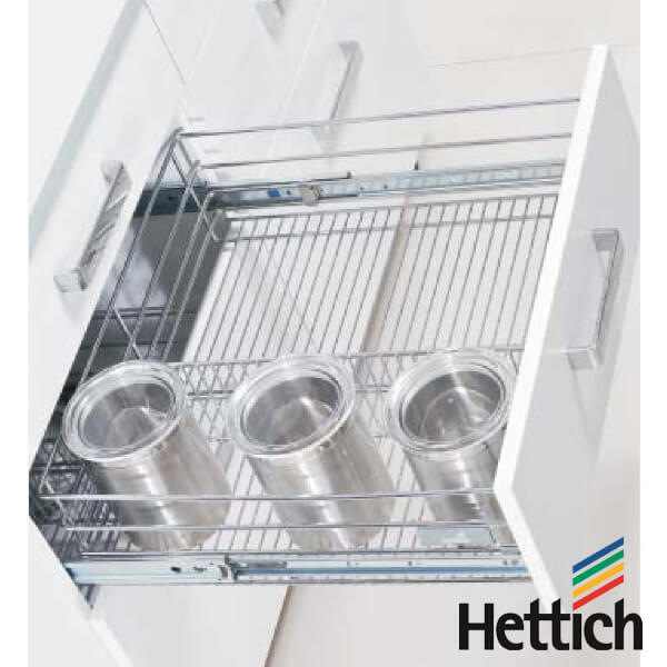 Hettich- Partition Inlet Kitchen Basket copy