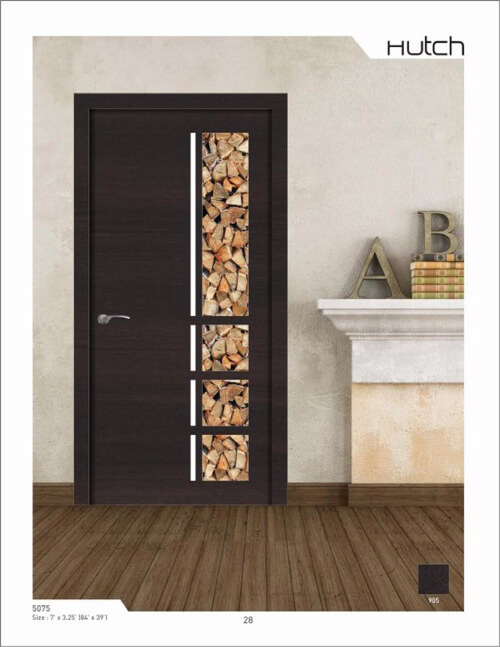 Hutch Door Skin Laminate- 1.0MM