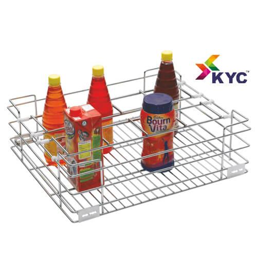 KYC Bottle Kitchen Basket