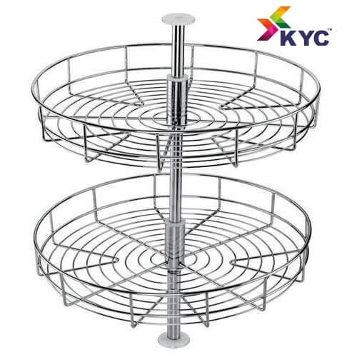 KYC Full Round Kitchen Basket