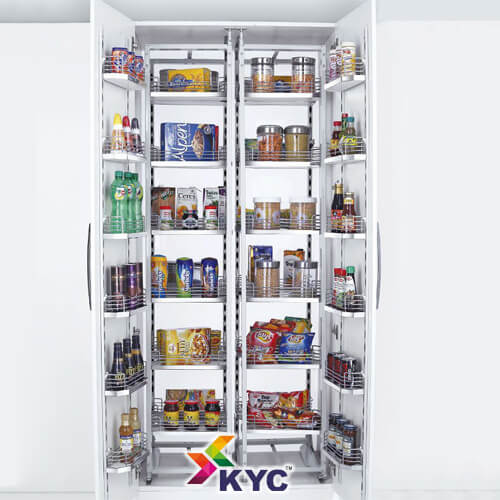KYC Pantry Kitchen Unit