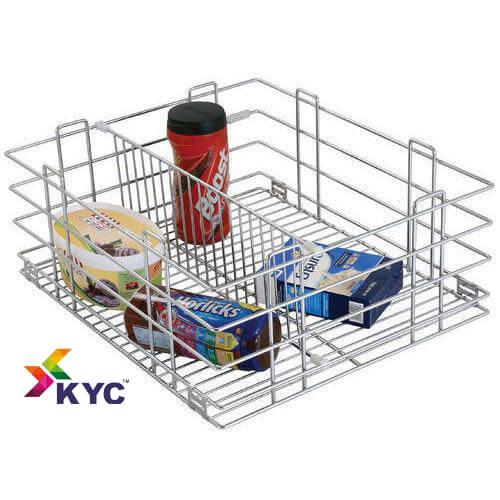 KYC Partition Kitchen Basket