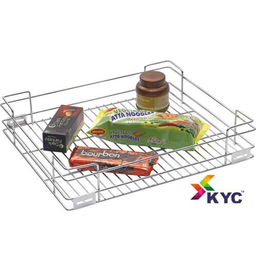 KYC Plain Kitchen Baskets