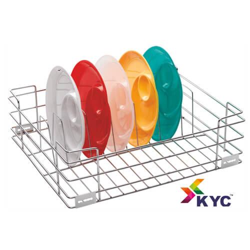 KYC Plate Kitchen Baskets