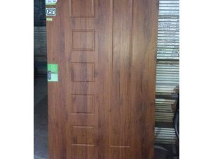 Kalpataru- Routed Panel Doors PVC- KDPVC10
