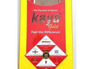 Kaya Gold Plywood