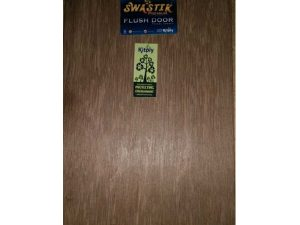 Kitply Swastik Flush Doors- IS 2202