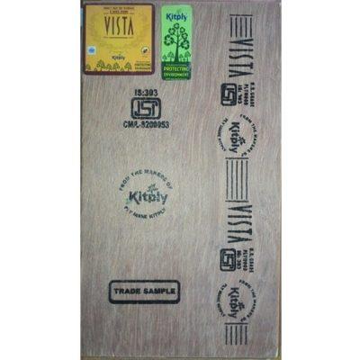 Kitply Vista 303 Plywoods