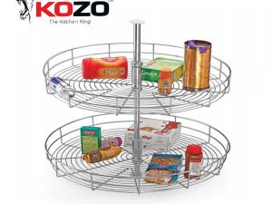 Kozo Full Round Kitchen Basket