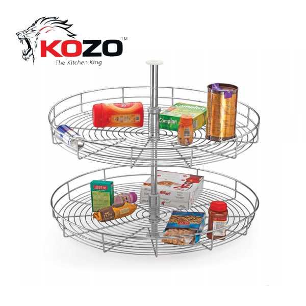 Kozo Full Round Kitchen Basket