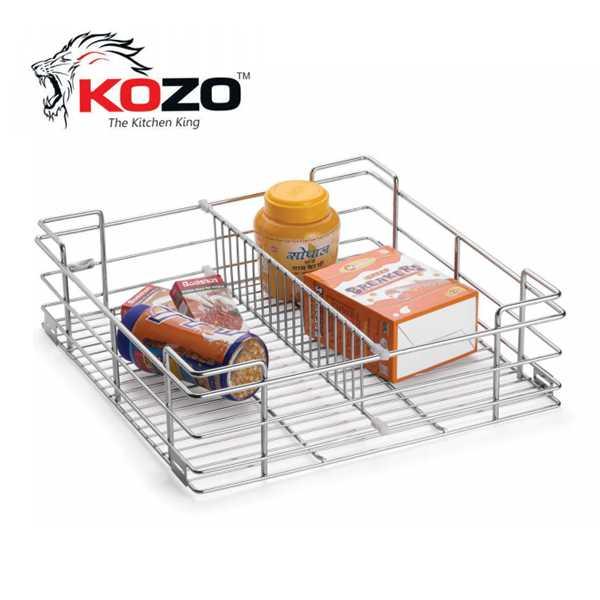 Kozo Partition Kitchen Baskets