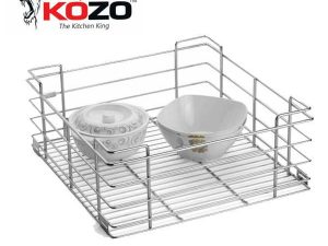 Kozo Plain Kitchen Baskets