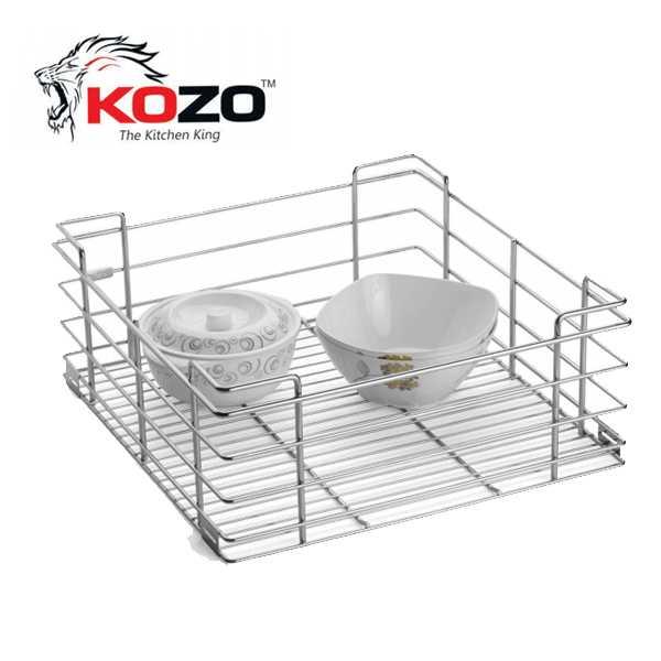 Kozo Plain Kitchen Baskets