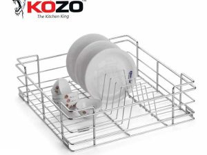 Kozo Plate Kitchen Baskets