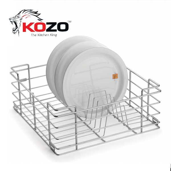 Kozo Thali Kitchen Baskets